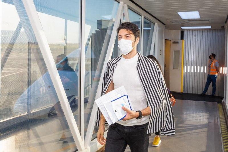 AZAL доставил из Будапешта на родину 48 граждан Азербайджана