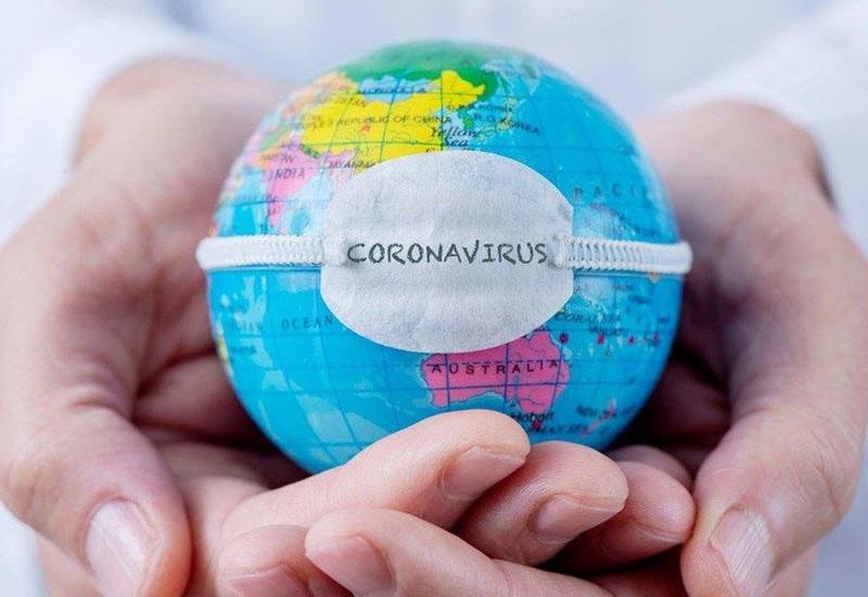 В мире за сутки выявили более 817 тыс. заразившихся коронавирусом