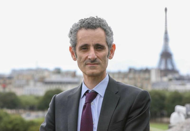 Посол Франции прокомментировал армянские зверства в Барде