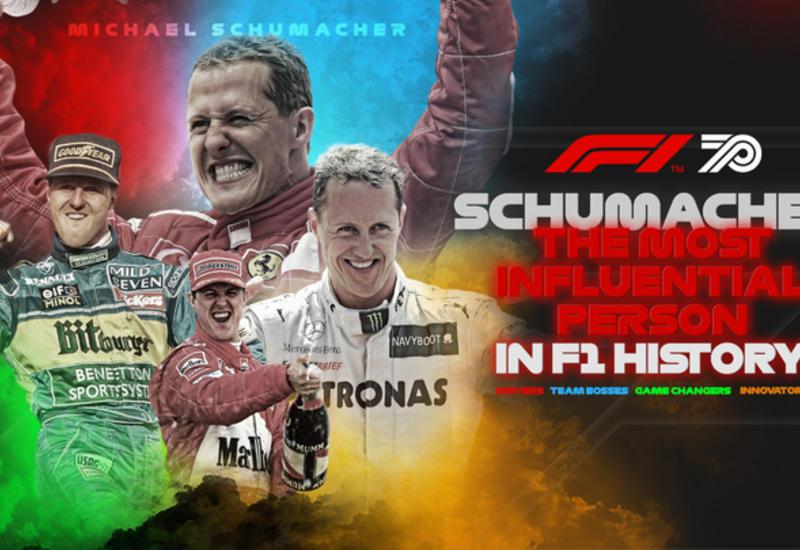 Глава ФИА заявил, что скоро Михаэля Шумахера увидит весь мир