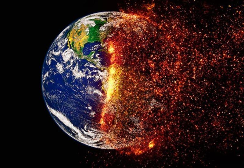 Глобальное потепление сделает работу людей невыносимой