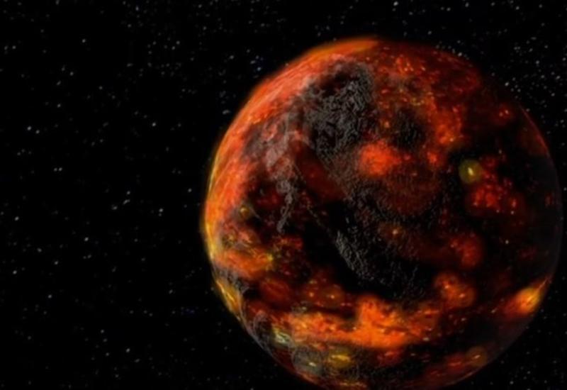 Астрономы скорректировали возраст Луны