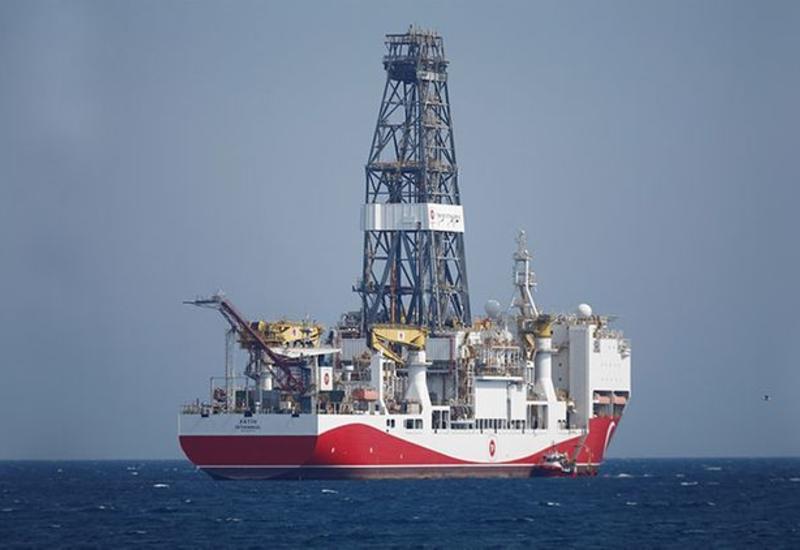 Турция приступила к проведению геологоразведочных работ в Черном море