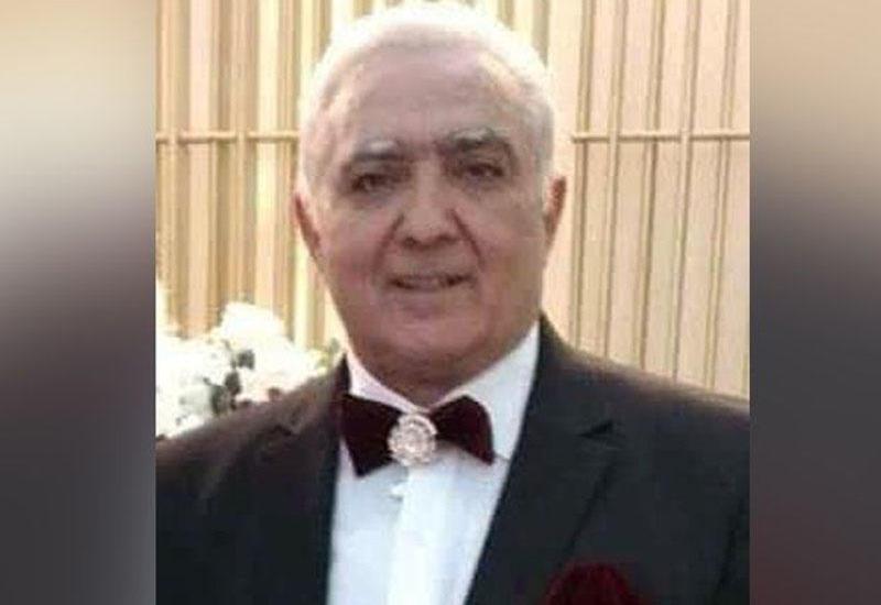 Бывший директор театра YUĞ скончался от коронавируса