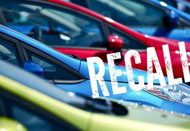 """Что означает термин """"Recall"""" и как в действительности происходит «отзыв» автомобилей? (R)"""