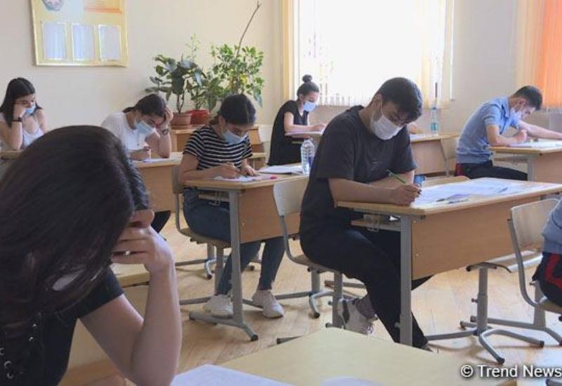 Минобразования Азербайджана об уступках при проведении экзаменов
