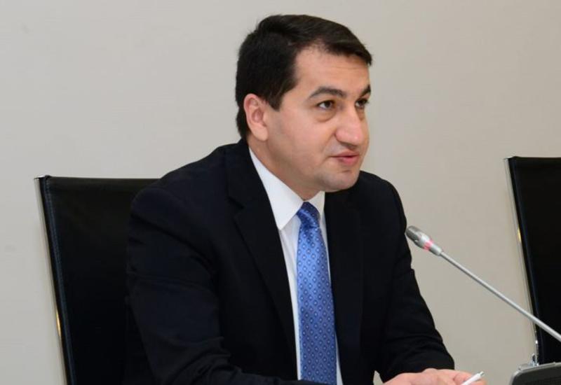 Хикмет Гаджиев: Освобождением Муровдага азербайджанская армия достигла крупного стратегического преимущества