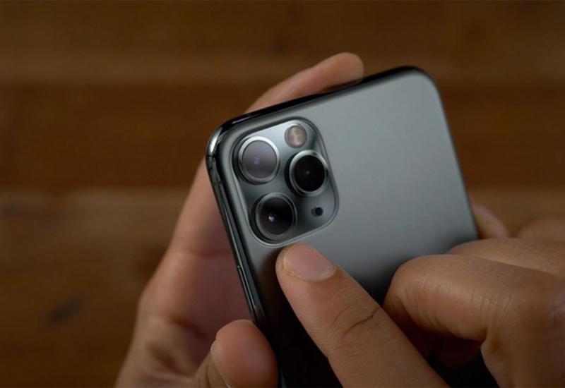 iPhone получат камеры как у Samsung и Huawei через два года