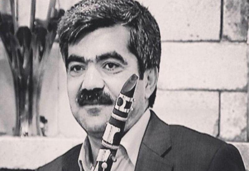 Скончался азербайджанский музыкант