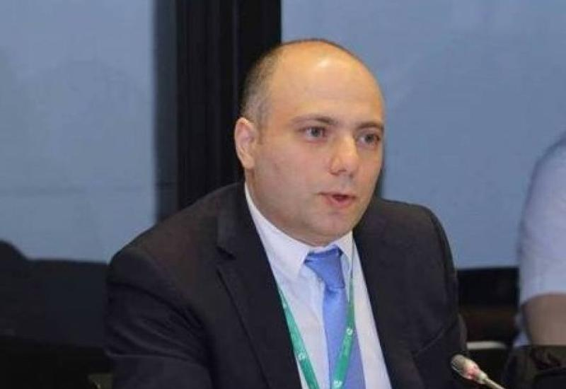 Анар Керимов находится с официальным визитом в Турции