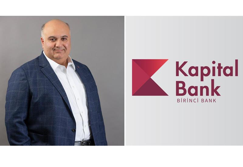 Председатель Правления Kapital Bank Ровшан Аллахвердиев: «Agile» – это не просто новый метод управления, это совершенно другая культура и стиль мышления»