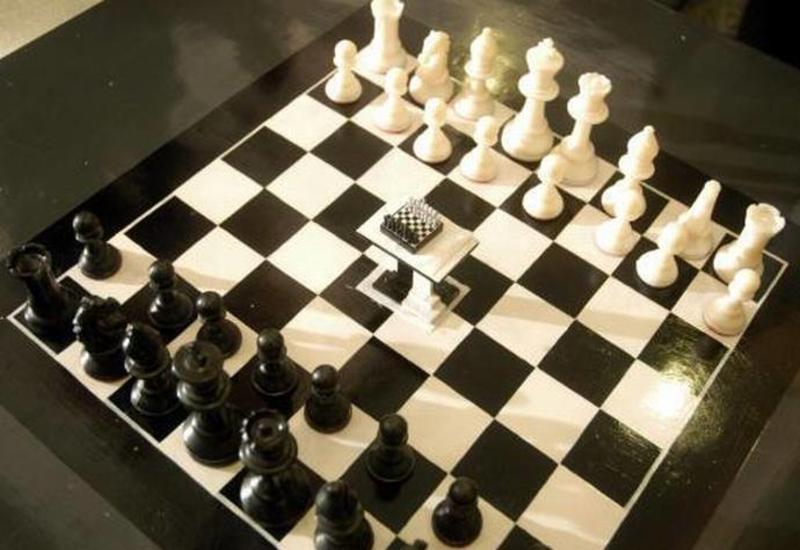 Стартует Всемирная шахматная онлайн-олимпиада FIDE