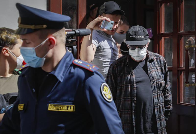 Названа дата рассмотрения дела Ефремова