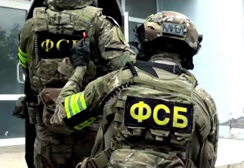 Спецоперация ФСБ: задержаны 22 террориста