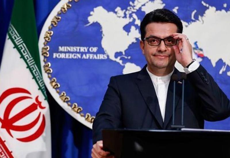 Новый посол Ирана назвал основные приоритеты своей деятельности в Азербайджане