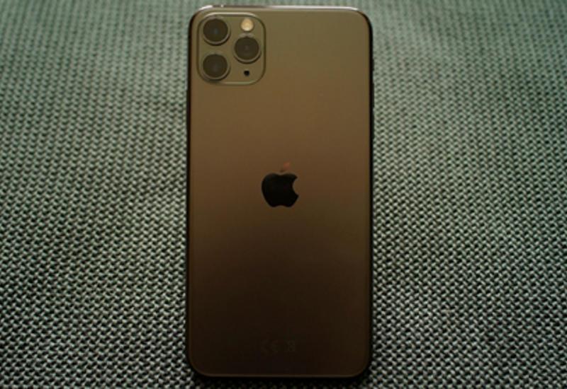 Раскрыты сроки выхода iPhone 12