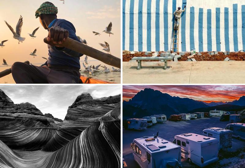 Выбраны лучшие фотографии 2020 года, снятые на iPhone