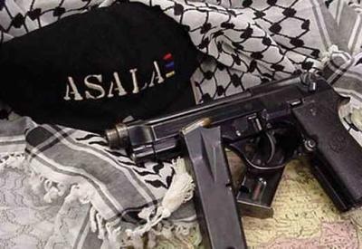 Армянское лобби реанимирует АСАЛА?  - актуально от Намика Алиева