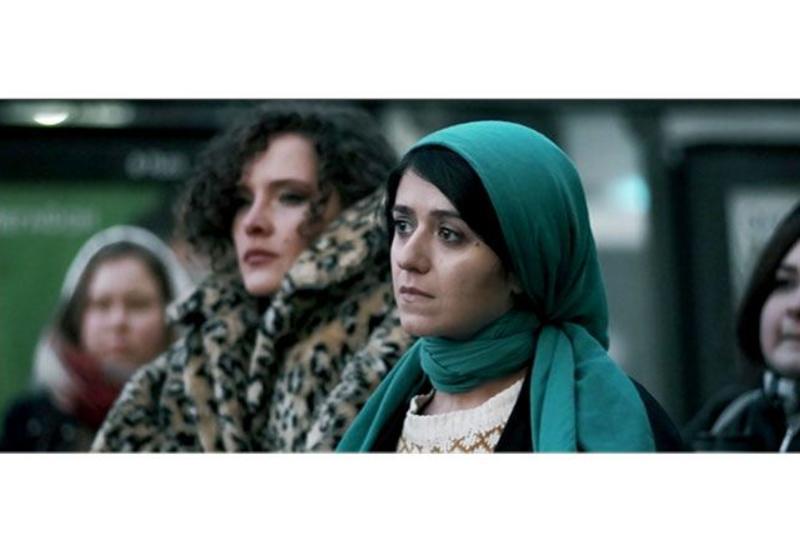 Азербайджанский фильм признан лучшим в России