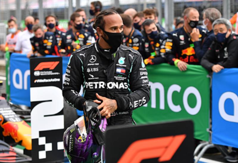 «Формула-1» откажется от гонок в Америке