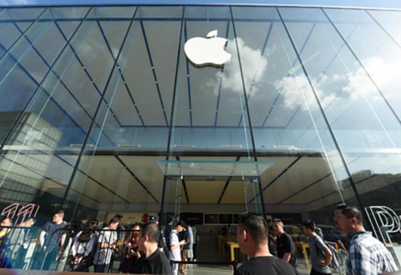 Apple заподозрили в обмане потребителей