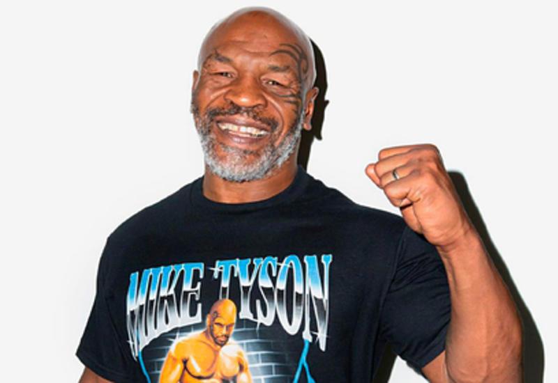 Тайсон рассказал о подготовке к бою против Роя Джонса