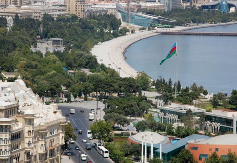 Азербайджан смотрит в будущее