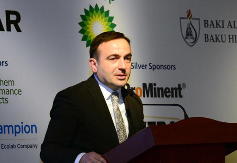 Вице-президент BP: Планы по добыче первой нефти с платформы ACE остаются неизменными