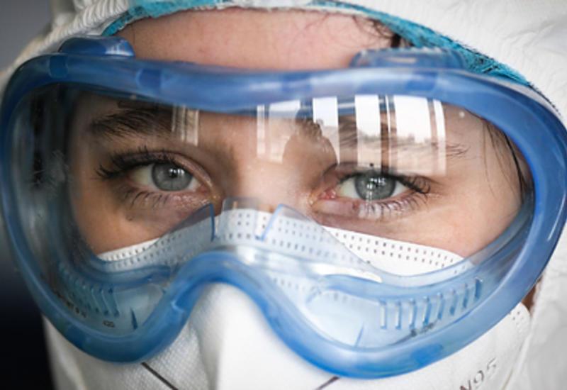 В США создан детектор, мгновенно выявляющий коронавирус