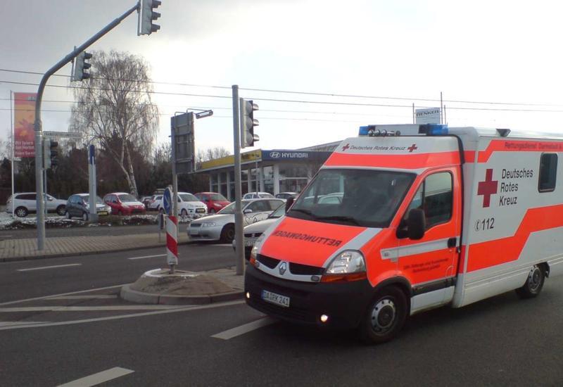 Два человека погибли в результате крушения гироплана в Германии