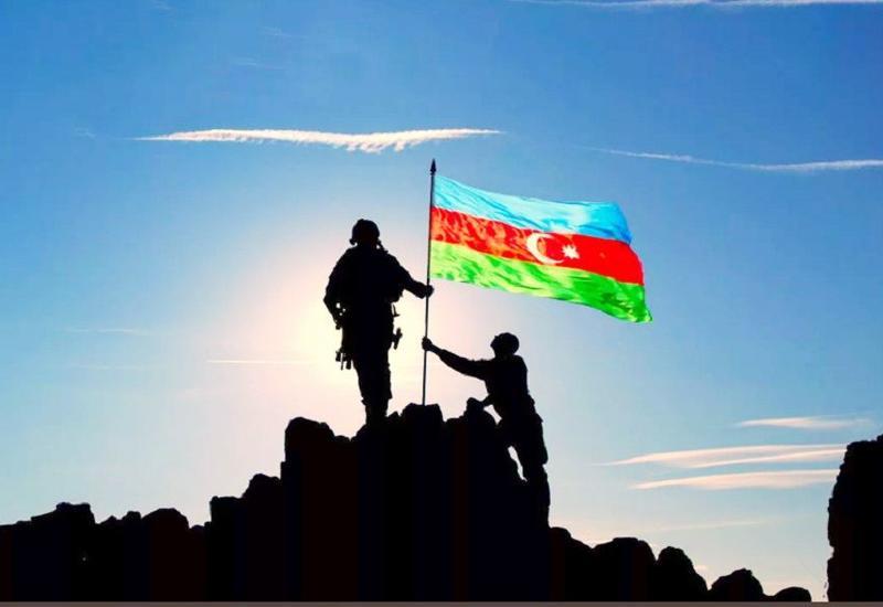 Родина, мы с тобой! Священный долг азербайджанских актеров