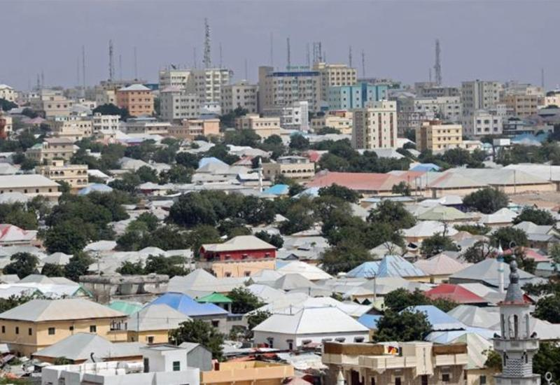 В столице Сомали совершен теракт