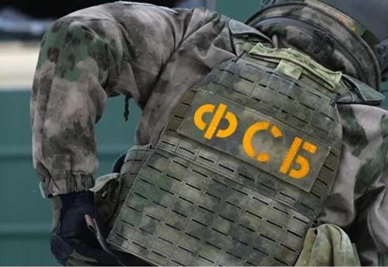 ФСБ предовратила теракт в Москве
