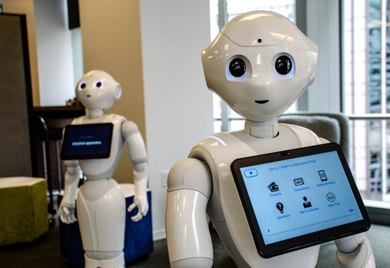 В Японии протестируют первого робота-курьера