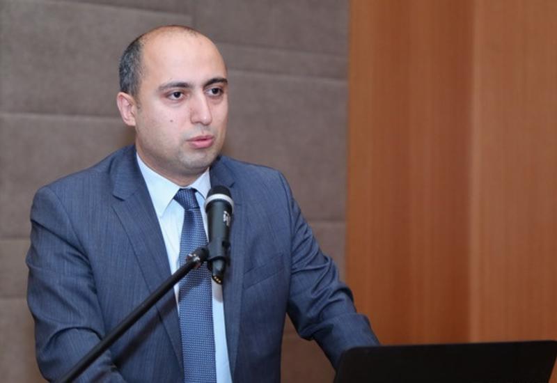 Эмин Амруллаев назначен министром образования Азербайджана