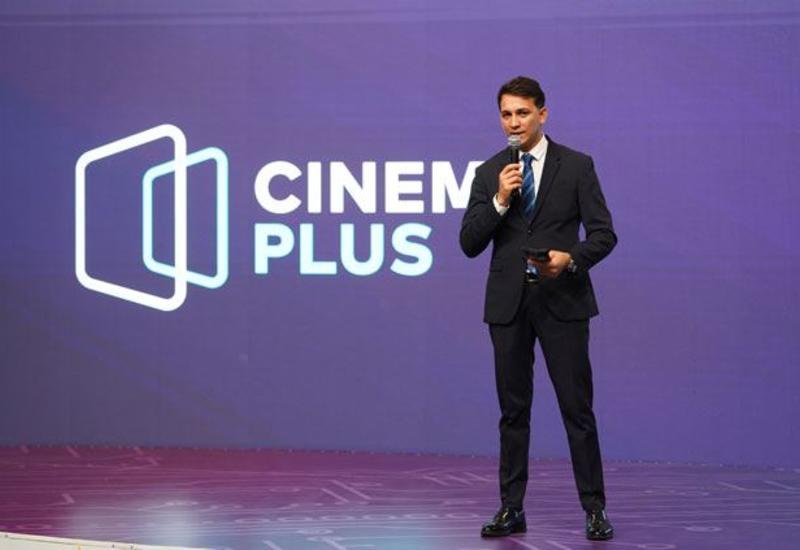 Заур Дарабзаде назначен председателем Наблюдательного совета сети кинотеатров CinemaPlus