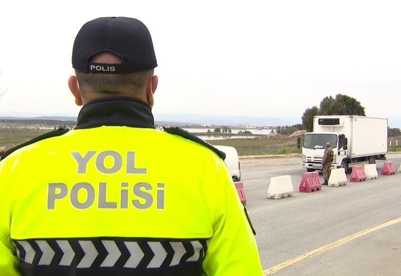 Дорожная полиция обратилась к водителям, желающим поехать в районы