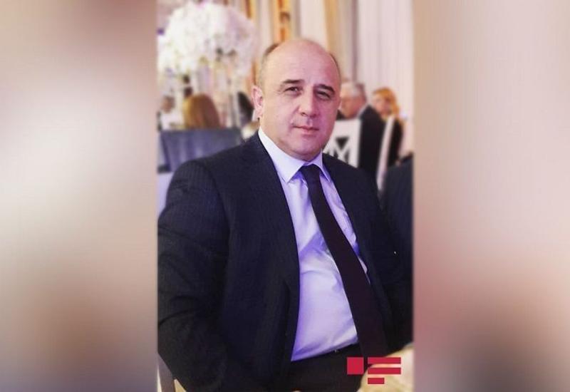 Директор Azenko погиб в ДТП