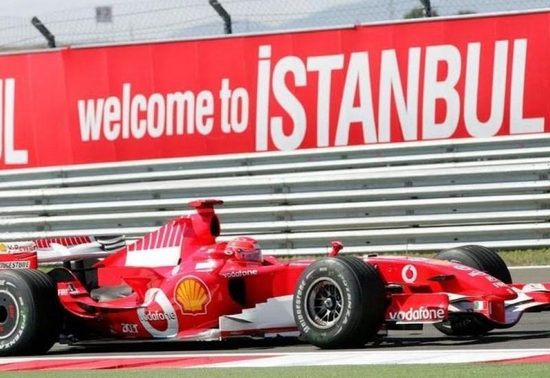 В Турции работают над проведением гонки Формула-1 в 2020-м