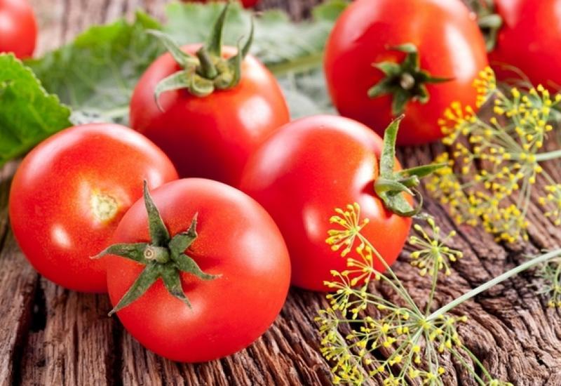 10 причин, по которым помидоры считаются мощным суперфудом
