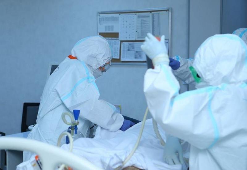 В Азербайджане 138 больным коронавирусом сделано переливание плазмы крови выздоровевших