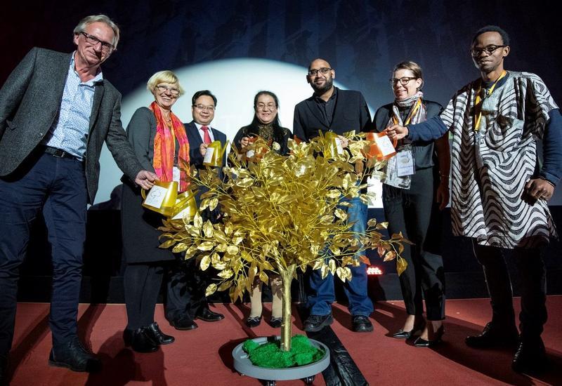 Азербайджанский фильм покажут на фестивале в Германии