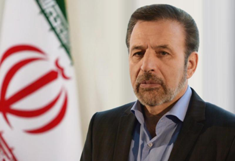Ваези подчеркнул необходимость укрепления ирано-азербайджанских отношений