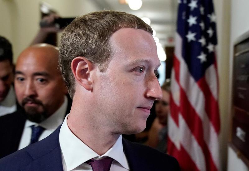 Генпрокурора США призвали расследовать слова Цукерберга