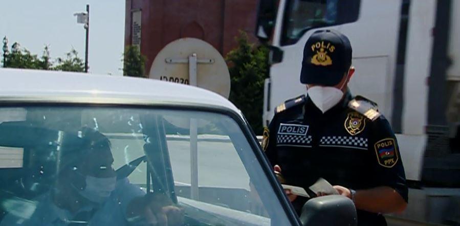В Гяндже 5 029 лиц нарушили карантин, 12 человек арестованы