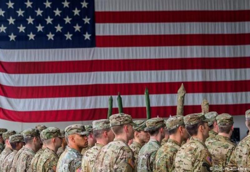 США выводят из Германии 11,9 тыс. военнослужащих