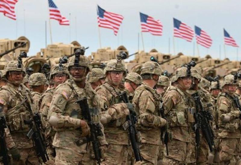 ВС США намерены перенести штаб своего Европейского командования в Бельгию