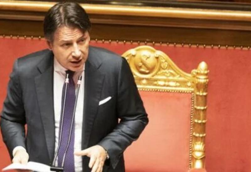 В Италии продлят режим ЧС до 15 октября