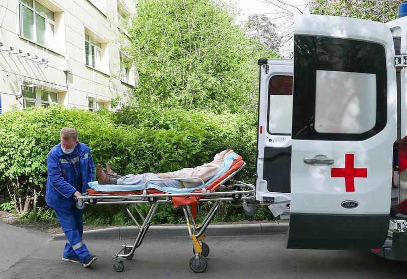 В России за сутки выявили 5 475 случаев заражения коронавирусом