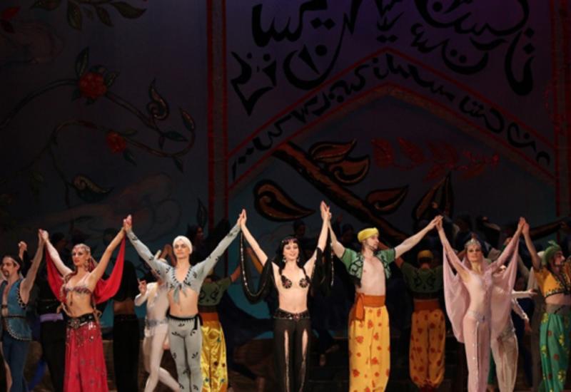 Азербайджанский шедевр будет представлен в России в рамках Венского фестиваля